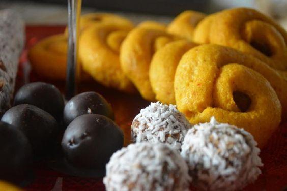 Glutenfria lussekatter | Recept | Pinterest | Food