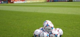 Blogging about The Shots! News, match reports, previews, player profiles and much more from The Aldershot Writer.