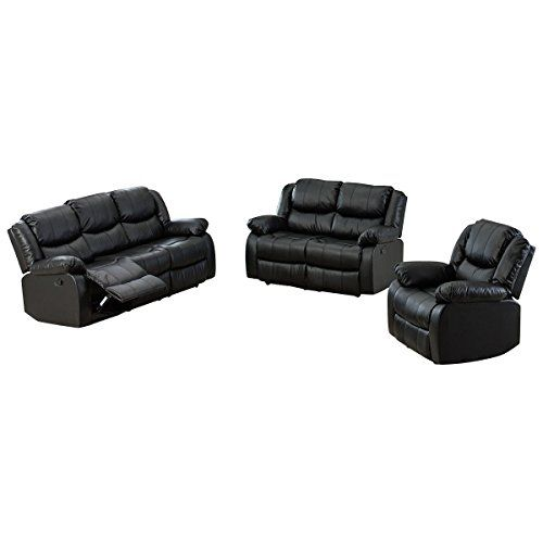 Pin by reclinersreview on Best Reclining Sofas And Loveseats Reviews - Cheap Black Furniture