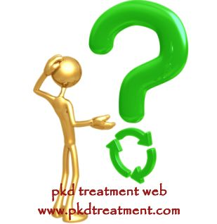 What should I do with enlarged kidneys and covered with cysts? This is a question we received from our mail box, pkd-treatment@hotmail.com. As we know, kidney cyst is a common type of kidney disease, and there are fluid-filled sacs formed on kidneys. In some severe cases, the cyst can be increased and get enlarged over time, which will cause the enlargement of the kidneys. And it can be very dangerous for patients.
