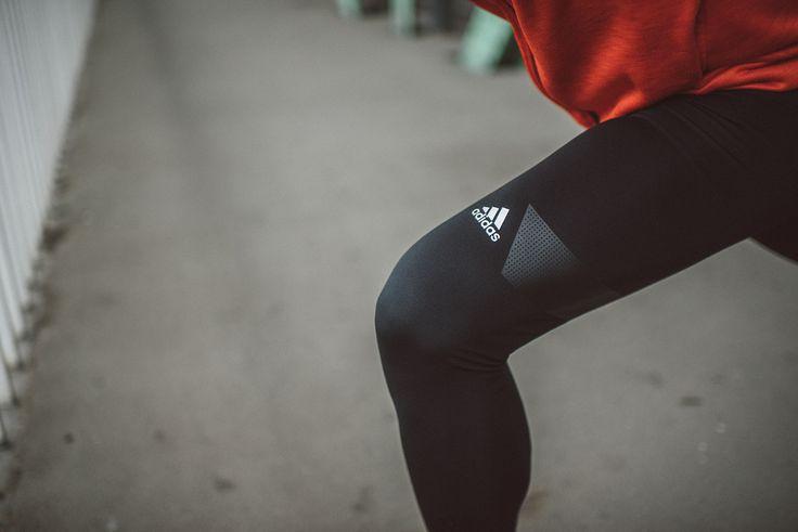 Spodnie Adidas Techfit Climaheat Tight 2.0  #sports #wear #lookbook #Adidas #sport #running #run #runners #runnersworld