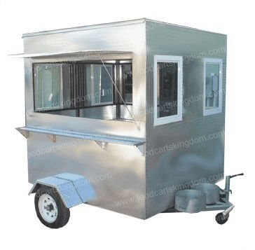 30 Best Images About Vending Carts Trailers On Pinterest