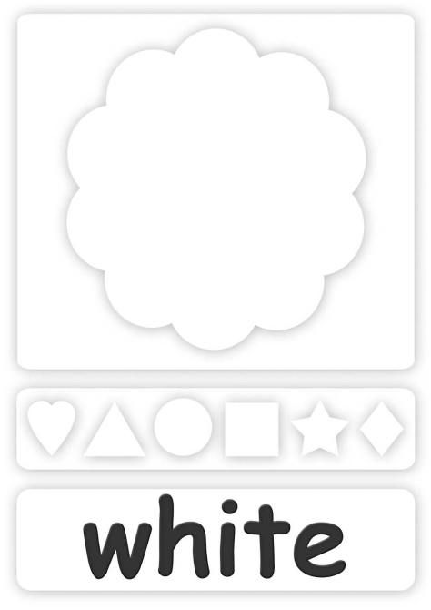 color-flashcards-white