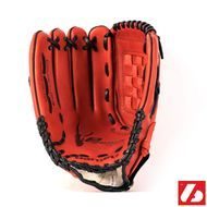 GL-120 competition baseball glove, genuine leather, outfield 12', brown