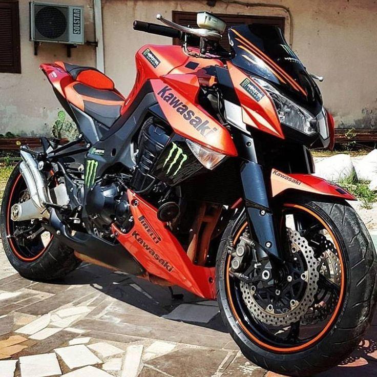 14 Best Z1000 Images On Pinterest Motorcycles Biking