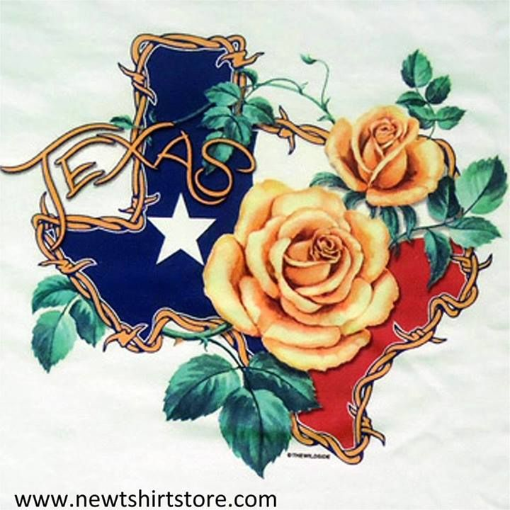 Yellow Rose of Texas...for when i get out of the military ;D