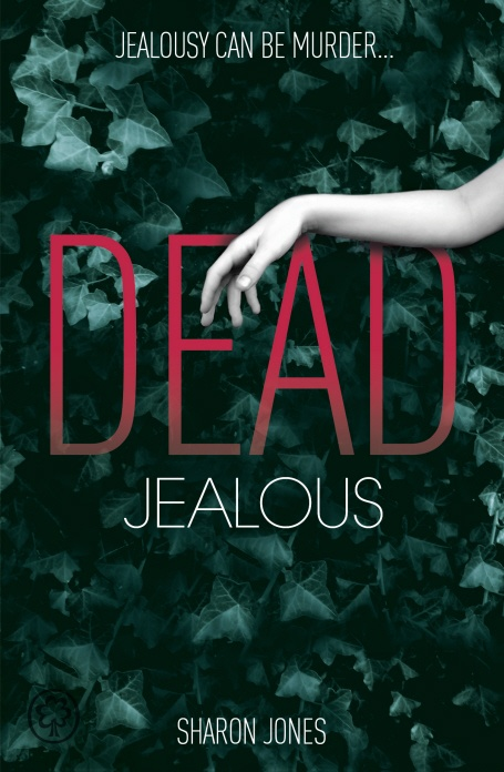 Dead Jealous  Sharo Jones  Jealousy can be murder...  People think of Mother Nature as a gentle lady. They forget that she's also Death.  Sixteen-year-old Poppy Sinclair believes are rooted in logic, but after her own brush with death, Poppy is forced to concede that people and things are not always what they seem and, slipping ever deeper into a web of lies, jealousy and heart-stopping danger, she comes to realise, that the one thing that can save her has been right there, all the time.