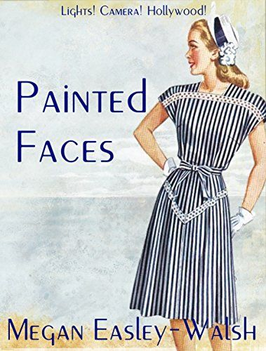 Painted Faces by Megan Easley-Walsh https://www.amazon.com/dp/B077H6RM9Z/ref=cm_sw_r_pi_dp_x_3wkfAbEH5W7AY
