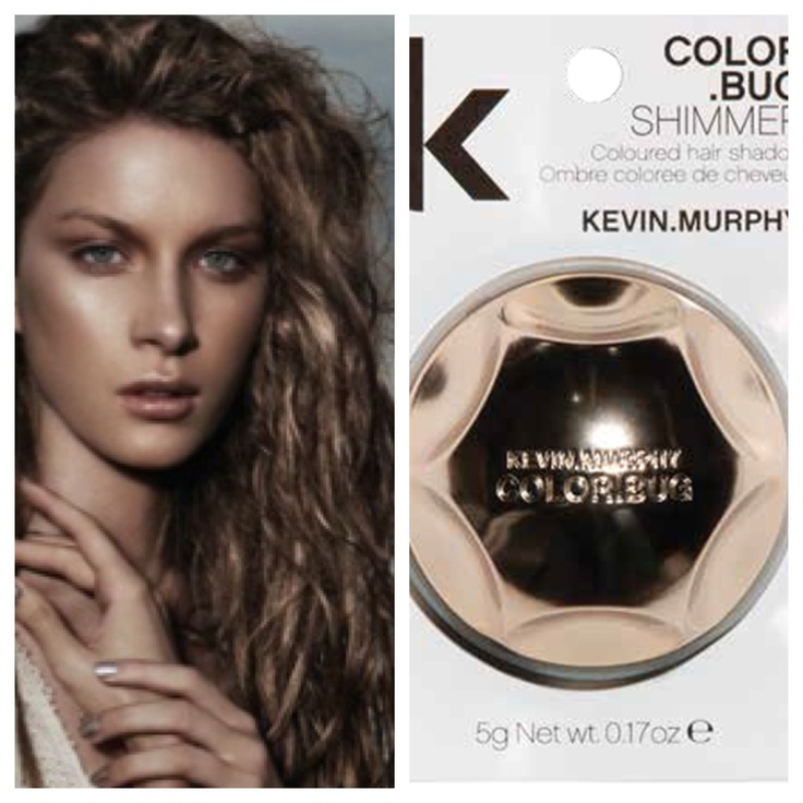 bug by kevinmurphy must have for spring and summer brunettes - Kevin Murphy Color Bug