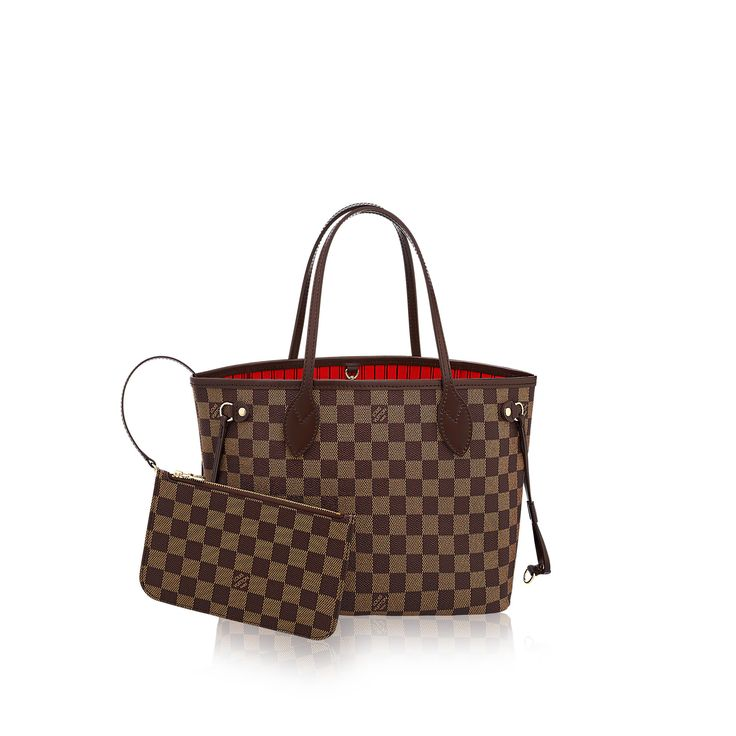 key:product_page_share_discover_product Neverfull PM via Louis Vuitton