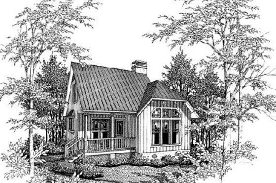 House Plan 41-103