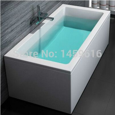 67' Sea Shipping Freestanding bathtub and Acrylic +ABS composite board Piscine Soaking Hot tub W8011 - ICON2 Luxury Designer Fixures  67' #Sea #Shipping #Freestanding #bathtub #and #Acrylic #+ABS #composite #board #Piscine #Soaking #Hot #tub #W8011