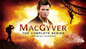 Amazon.com: MacGyver - The Complete Series: Richard Dean Anderson, Dana Elcar, Stephen Chang, Bruce McGill, Michael Des Barres, Robin Mossley, Elyssa Davalos, Susan Chapple, Teri Hatcher, John Anderson, Kevin Hayes, Bruce Harwood, Frank Raymond, Jack Whitman, Tony Westman, Kevin Inch, Lee David Zlotoff, Stephen Kronish, Terry Nation: Movies & TV