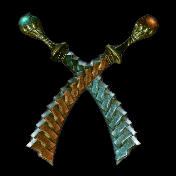 DMC 3 and 4 Weapons at Skyrim Nexus - Skyrim mods and community