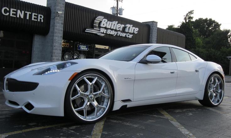 Asanti wheels the leader in custom luxury wheels white for Garage citroen etampes