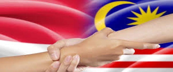 "60 Tahun Indonesia Malaysia, ""Dua Anak Kembar Terkadang Berprilaku Nakal"""