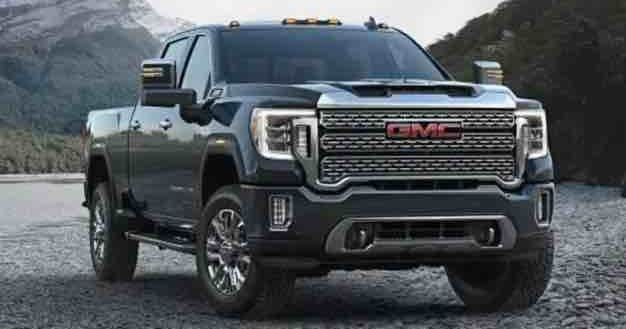 2020 Gmc Sierra 2500hd Release Datethe Iihs Hasn T Examined The Existing Gmc Sierra 2500hd But The Federal Government Gmc Sierra Denali Gmc Sierra Gmc Trucks