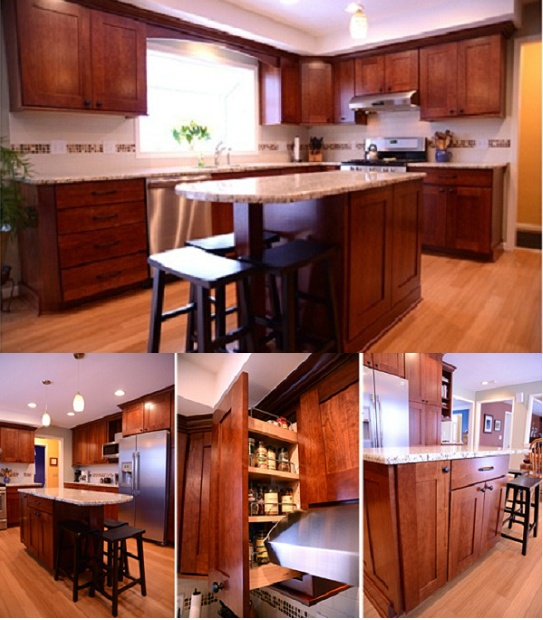 1000+ Images About Kitchen Remodeling Rochester On Pinterest