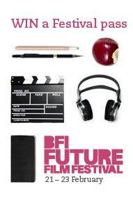 Win a BFI Festival Pass