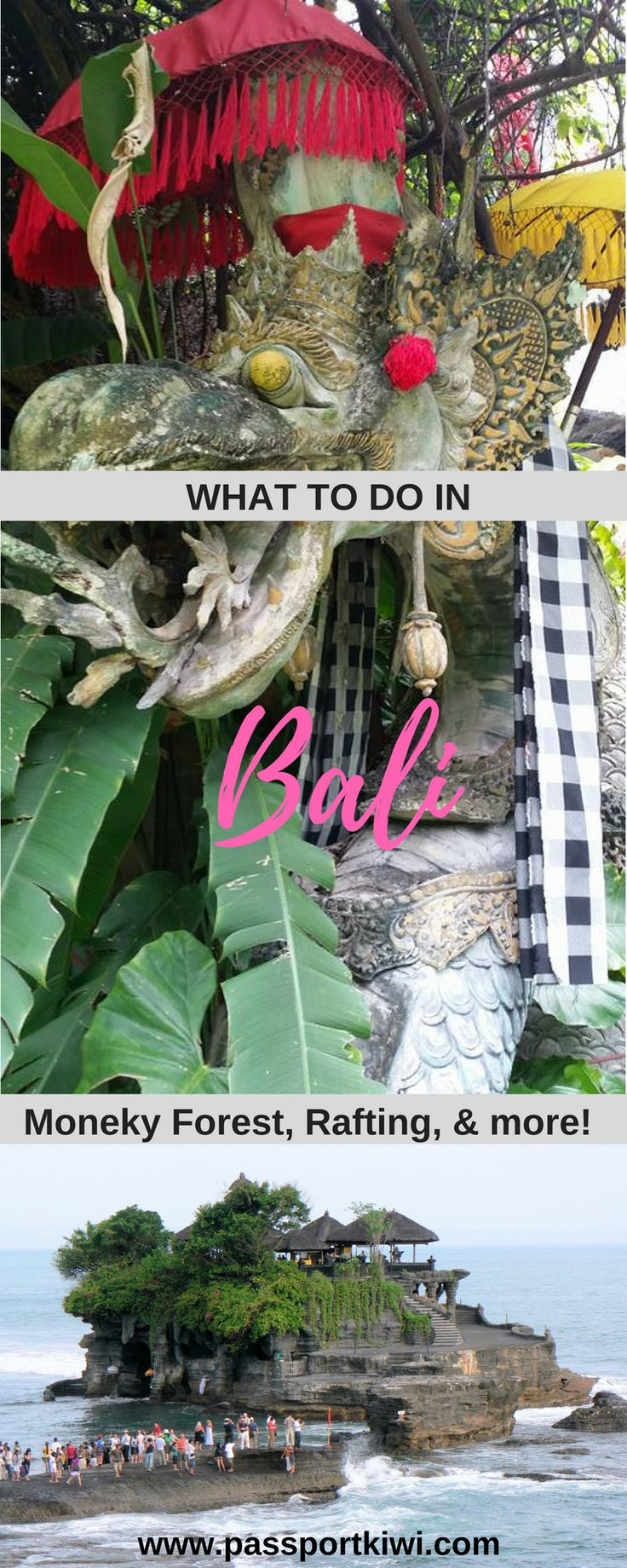 Planning to travel to Bali soon? Have a read of what there is to do in Bali, especially the beautiful Ubud, Bali.