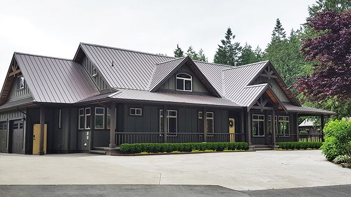 Westform Metals Inc 2016 Photo Contest Residential