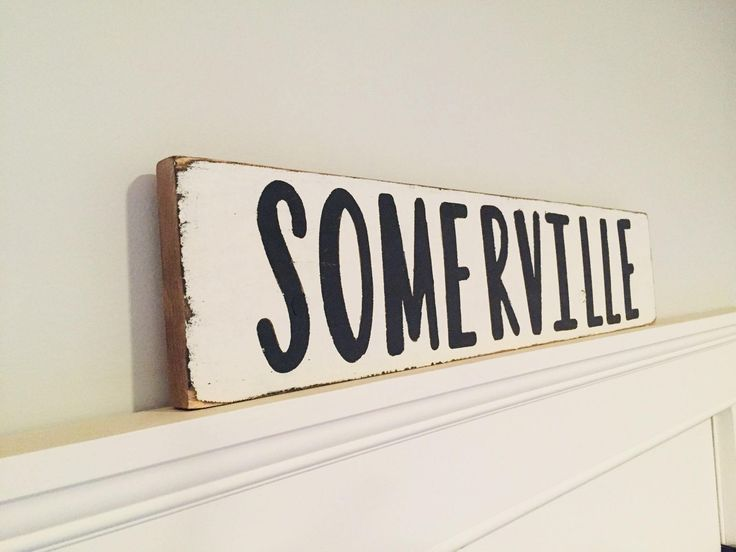 personalized wall art town art city art zip code art personalized name by towneandmain on Etsy