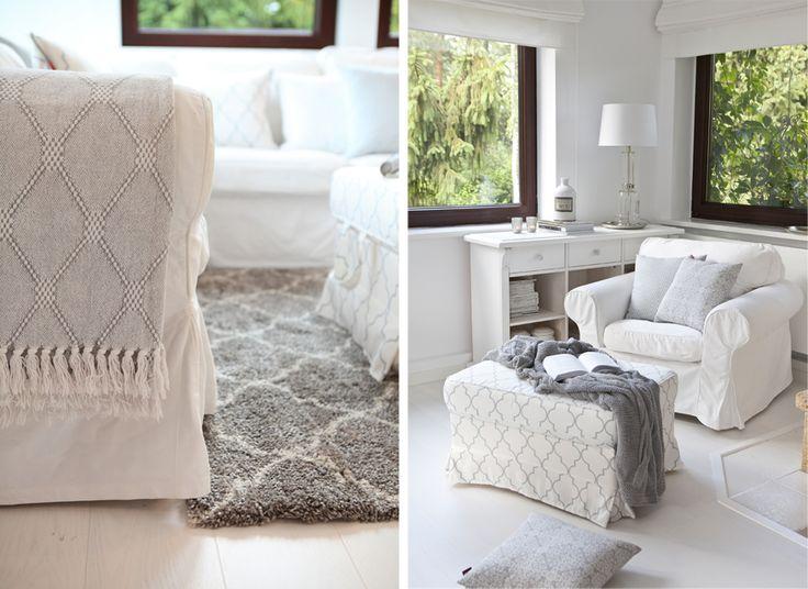 marokańskie motywy w tkaninach