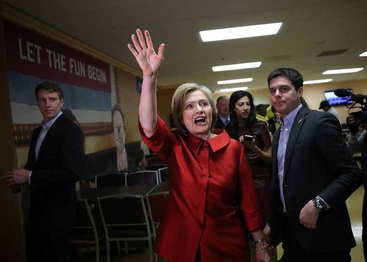 You Might Not Have Noticed, but Hillary Clinton Has a Really Progressive Tax Plan   Salon