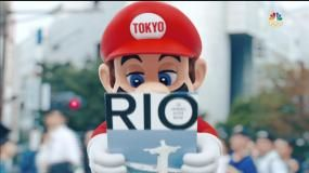 Passing the torch: Tokyo prepares for 2020 Olympics Passing the torch: Tokyo prepares for 2020 Olympics