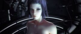 Ghost in the Shell gets a VR movie and a 4D chair to boot     - CNET  Enlarge Image                                              Production I.G.                                          Fans of Ghost in the Shell may be observing its Hollywood adaptation with skepticism but theyll soon have a sparkly new VR experience to ease those nerves.  Production I.G. the Japanese anime studio behind the Ghost in the Shell series will soon release the Virtual Reality Driver a VR experience set in the…
