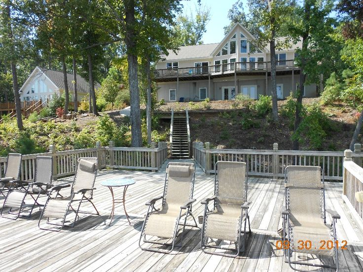 House vacation rental in Littleton from