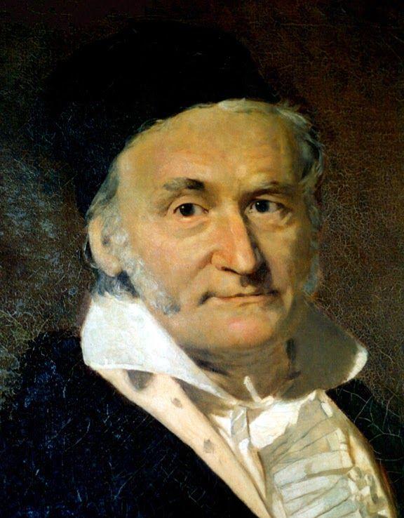 Carl Friedrich Gauss: The Prince of Mathematics.