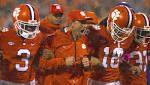 AP Top 25 poll: Auburn hops into top five after beating Alabama; Clemson new No. 1