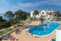 Appartementen Alfagar Holiday Resort - Algarve - Albufeira