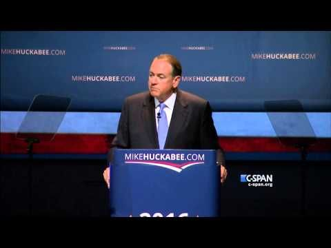 Presidential Candidate Mike Huckabee Compares Native Americans To Islamic Terrorists (VIDEO) | If You Only News