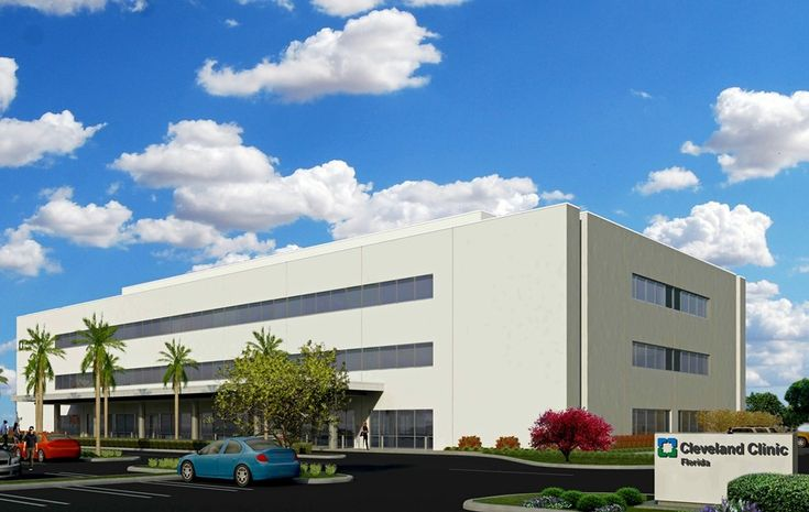 Cleveland clinic rendina jv breaks ground on coral