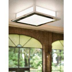 Auriga LED Vegg-/Taklampe 38 cm