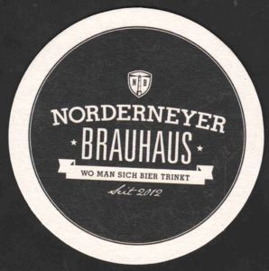 Norderneyer Bier, Germany