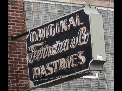 Ferrara Candy & Bakery A Century In The Chicago Area