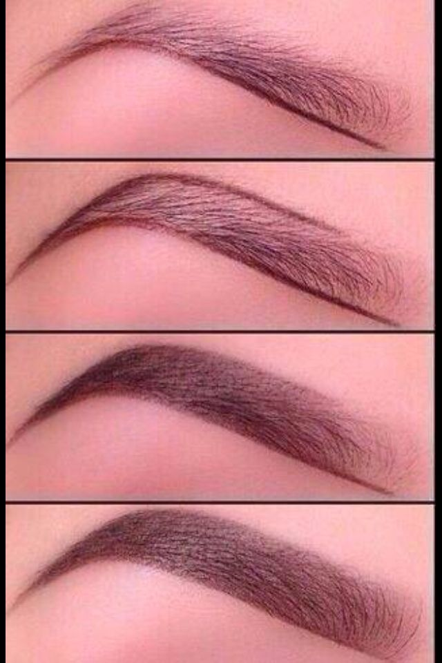 HD brows for you Nic!