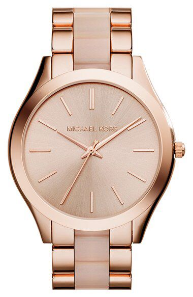 Check out my latest find from Nordstrom: http://shop.nordstrom.com/S/3990234 MICHAEL Michael Kors Michael Kors 'Slim Runway' Bracelet Watch, 42mm - Sent from the Nordstrom app on my iPhone (Get it free on the App Store at http://itunes.apple.com/us/app/nordstrom/id474349412?ls=1&mt=8)