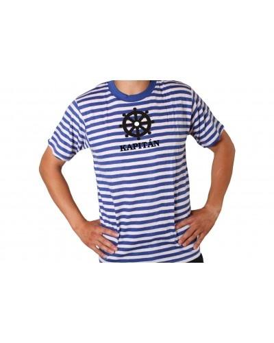 Tričko pro námořníka