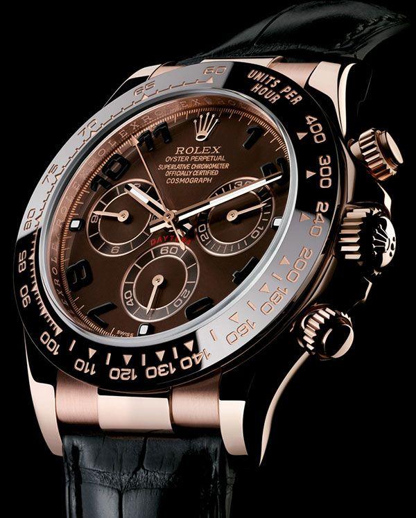 Rolex Daytona #watch #menstyle #menswear