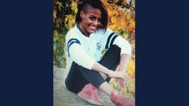 "Ginni ""GC"" Schwartz was last seen at her Oregon City home on Jan. 9."