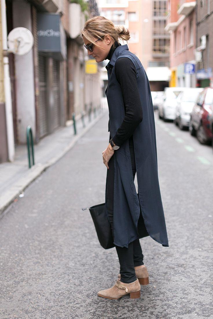 zara, maxi shirt, new collection, s15, juicy couture, dior so real, uterqüe, cristina blanco, guia de estilo, spanish fashion blog,