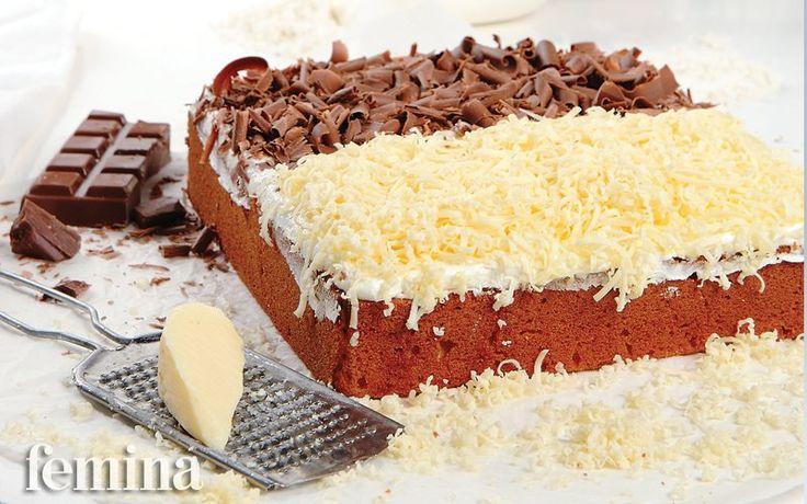 Chocolate Cheese Cake, Kue Jadul yang Tren Lagi
