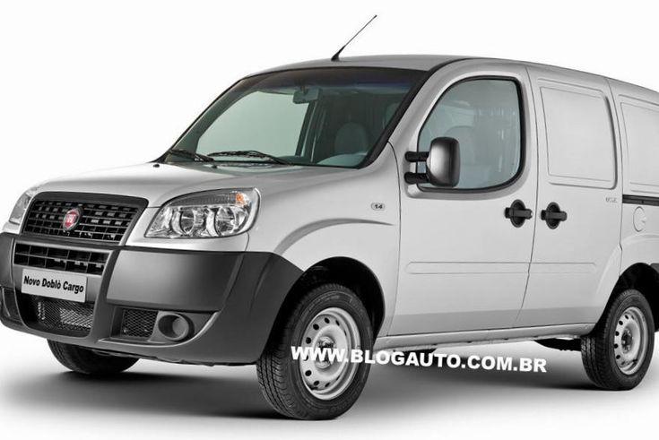 Fiat Doblo Cargo price - http://autotras.com