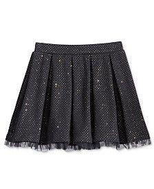 Epic Threads Mix and Match Glitter Jupe plissée, Toddler & Little Girls (2T-6X), Seulement chez Macy