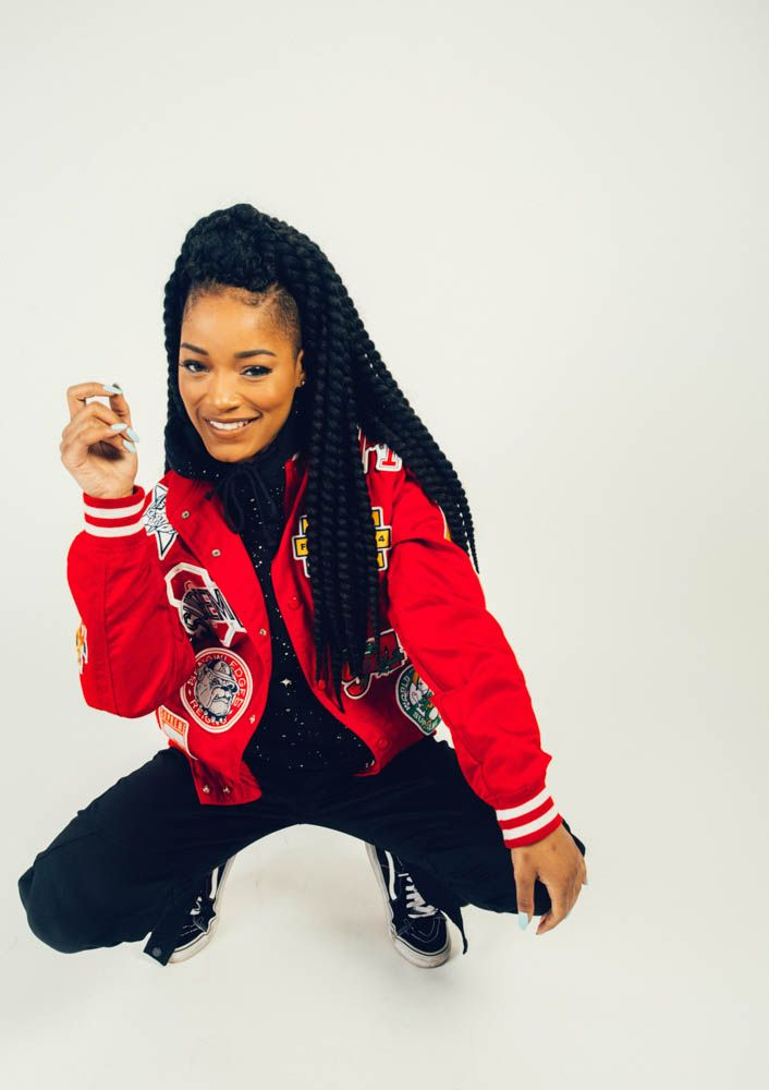 Keke Palmer | Official Website