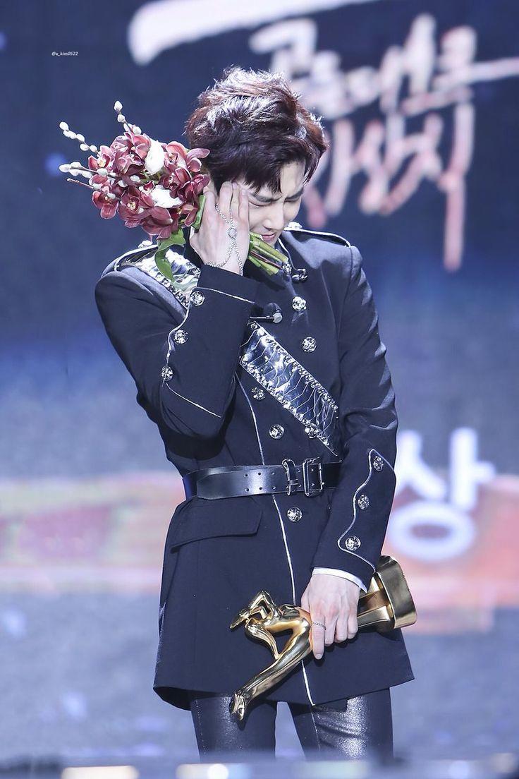 SuHo prince ♡.
